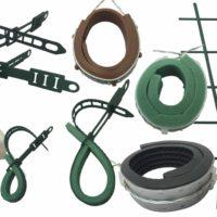 Colliers pour arbres - Collier de tuteurage