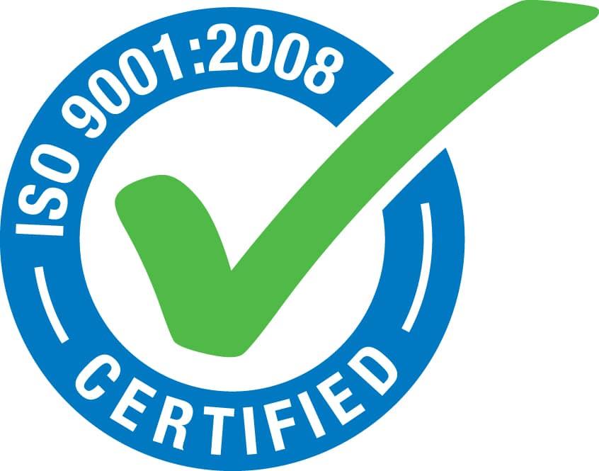 Fabrication par notre usine du Val de Marne certifiée ISO 9001