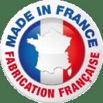 Fabrication Française de collier de tuteurage pour arbre